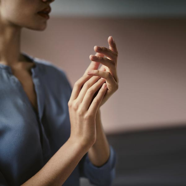 Dr. Hauschka handbehandeling