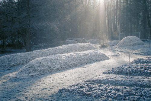 Temperamenten Dr.Hauschka Flegmaticus – Vadertje Winter